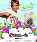 Colour-in Clothing